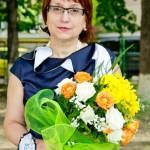 Рыжкова Светлана Григорьевна
