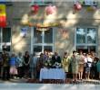 Прощальный вальс выпускников лицея им. Д. Кантемира