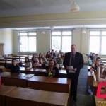 Первые места на патриотическом конкурсе у лицеистов из Д. Кантемира