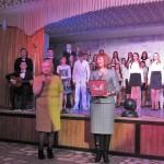 На олимпиаде по румынскому — Кантемировцы в лидерах