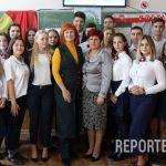 Sprawozdanie merytoryczne z projektu edukacyjnego «Z biegiem Wisly»