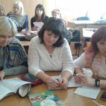 Тренинг  «Кейс-технологии и  их роль  в образовательном процессе»